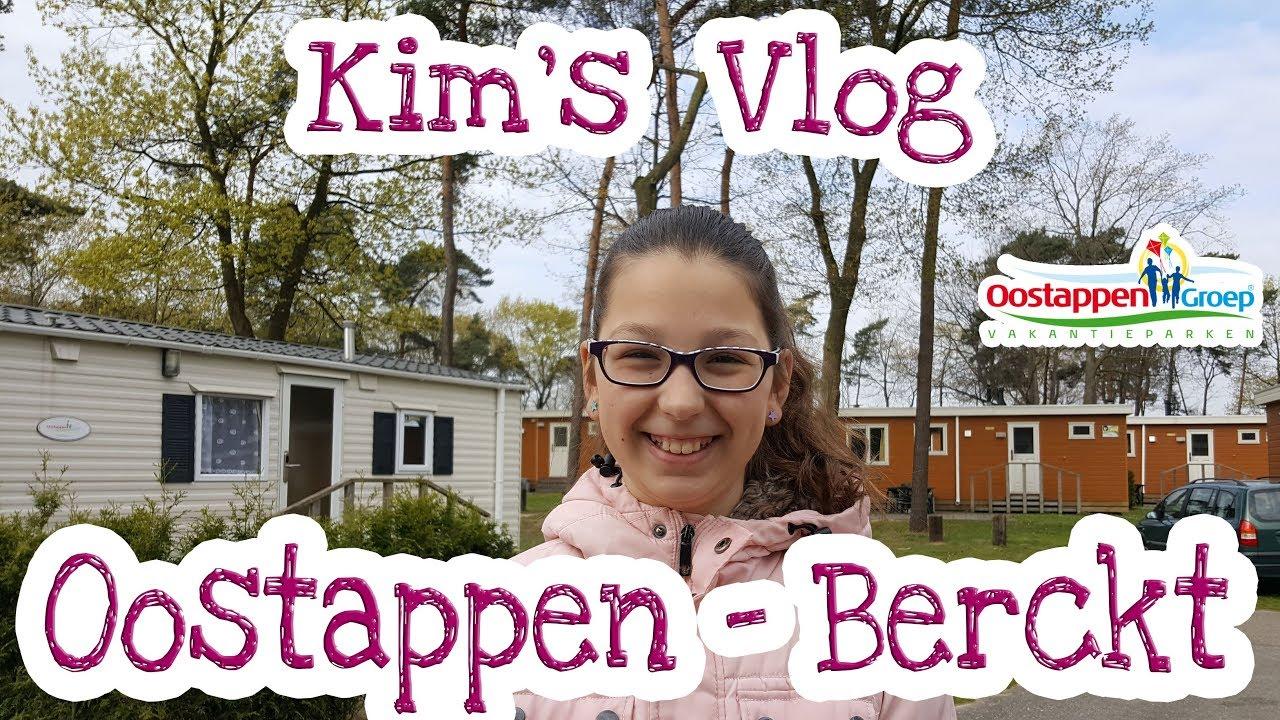 #082   Oostappen Vakantiepark De Berckt   YouTube
