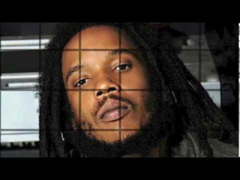 Stephen Marley - Selassie Is The Chapel - Revelation Part 1: The Root of Life