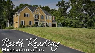 Video Of 15 Olde Coach Road | North Reading, Massachusetts Real Estate & Homes