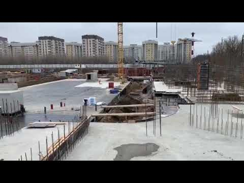 Компания Юрия Иванова строит экорайон в Ростове-на-Дону.
