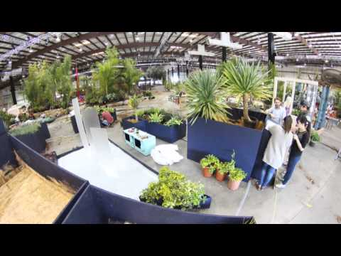 2014 San Francisco Flower And Garden Show  Academy Of Art ASLA Chapter