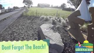 Greenacers Holiday Park- Porthmadog- Gwynedd