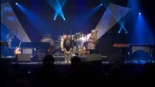Evelyn Glennie at Moers Jazz Festival, Germany - May 2013