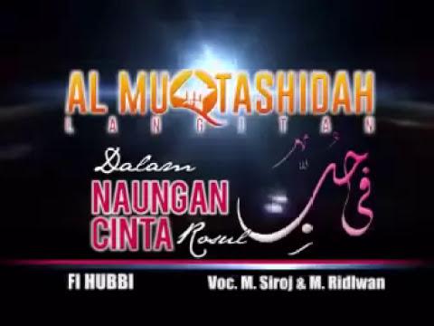 M.Ridwan Asyfi n M.Siroj ~ Dalam Naungan Cinta (Fii Hubbi)