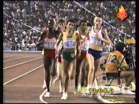 1992 Olympics: w10000 Final