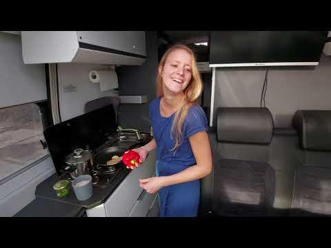 Alltagstauglichkeit des Kastenwagen Van Adria Twin Supreme 640 SGX SLB SPB und alle anderen