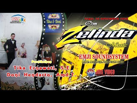 LIVE ZELINDA MUSIC // EMJI SOUND BALAP (DEWA TECH)// JMS SHOOTING