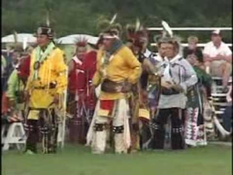 Kaw (Kanza) Powwow 2008