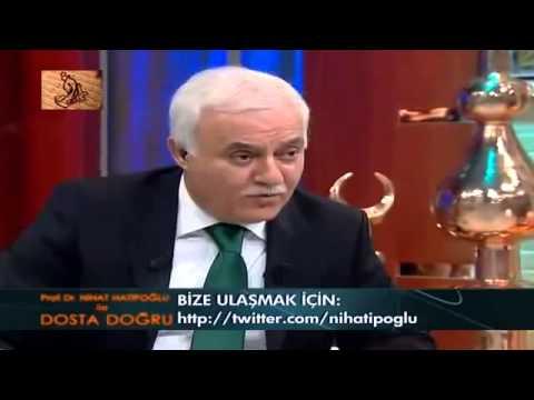 Nihat Hatipoglu - Hz. Asiye (30.05.2013)