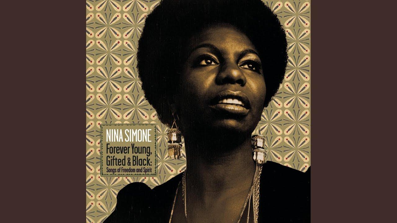 Teaching Nina Simone