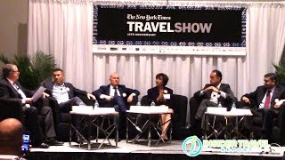 Insider Video: What Top Travel CEOs Think on Travel Safety, Travel Warnings