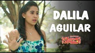 DELEITES ANDINOS - Lo Mejor de Dalila Aguilar | Vídeos Oficiales