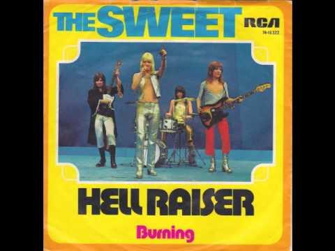 The Sweet Hell Raiser
