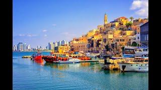 Jaffa: A Port City Dream