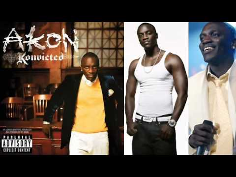 Akon Right Now Na Na Na