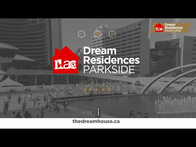 Parkside Student Residence - ILAC Dream Residences