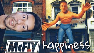 Baixar Mcfly - Happiness (Official Music Video) [REACTION]