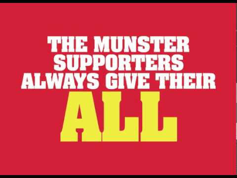Munster Rugby Supporters Club       www.mrsc.ie