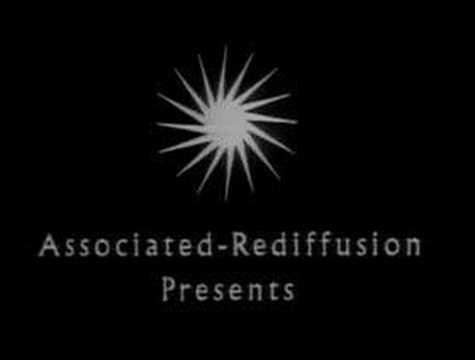 associated rediffusion 1955-64