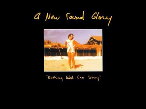A New Found Glory - You've Got a Friend in Pennsylvania