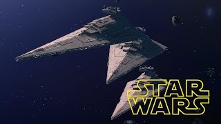 Star Wars: Warlords - 4K GAMEPLAY