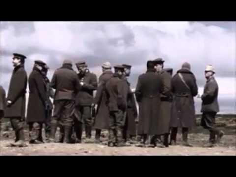 BRITISHGERMAN CHRISTMAS TRUCE 1914  MUSIC  BRUCE GUTHRO RUNRIG