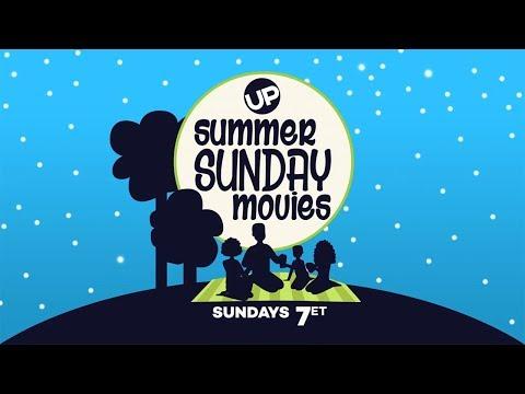 Watch Sunday Movies This Summer on UP tv!