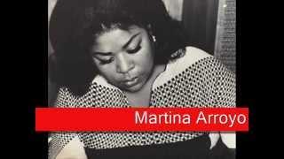 Martina Arroyo: Ponchielli - La Gioconda,