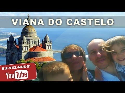Vlog 36 - Viana Do Castelo