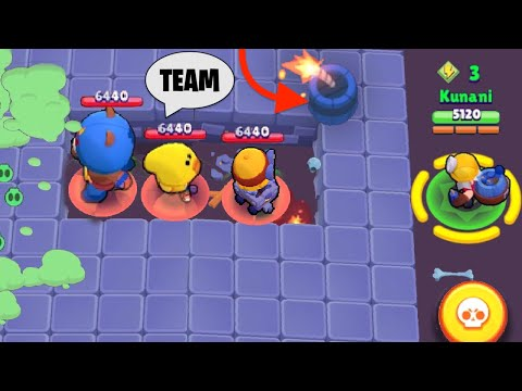 DON'T TRY THIS 🔥🌶| Brawl Stars Funny Moments & Fails