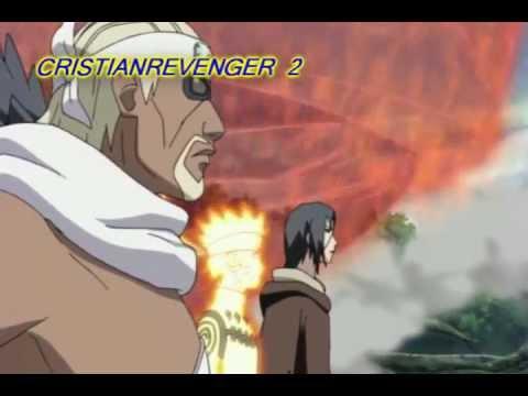 Naruto shippuden 299 sub espa ol los que son - Naruto shippuden 299 ...