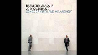 Hope - Branford Marsalis, Joey Calderazzo