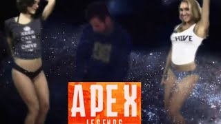 Apex Legends / ZotoZun / Bailando con los panas
