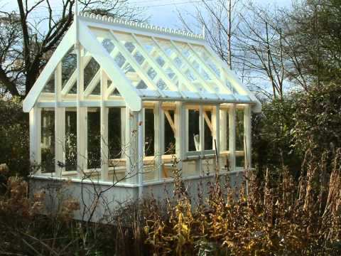 Victorian Greenhouse of Bath