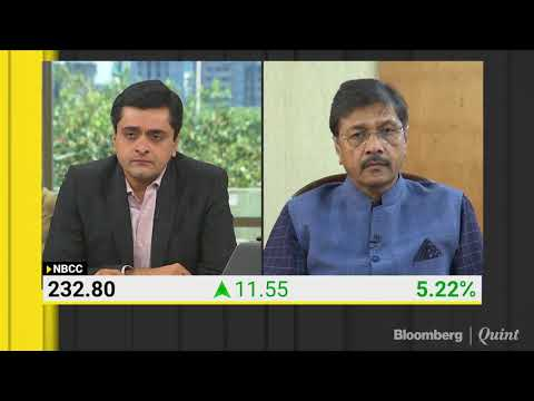 NBCC: The Order Book Outlook