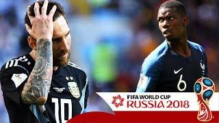 Bản tin World Cup 17/6 | Ranh giới 'đỏ - đen'