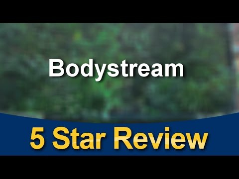 Bodystream Colon Hydrotherapy Reviews : Bodystream Barrie