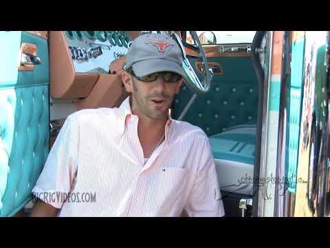 Phil Miller Livestock - Rolling CB Interview