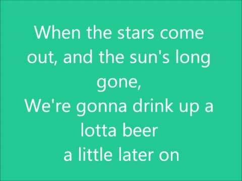 Little Bit Later On - Luke Bryan *lyrics*
