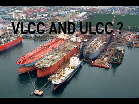 Marchant navy -ll VLCC AND ULCC ?