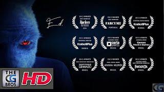 CGI 3D **AWARD WINNING** Animated Short: 'Ed'  - by  hype.cg