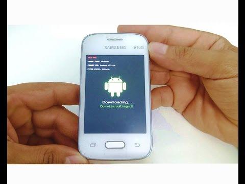 Stock Rom Firmware Samsung Galaxy Pocket 2 Duos SM-G110B, como instalar, atualizar