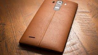 Прошивка LG G4 Dual, LG-H818P