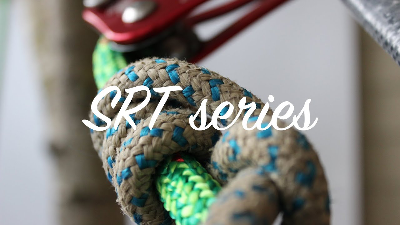 & SRT series #2 - Canopy anchors - YouTube