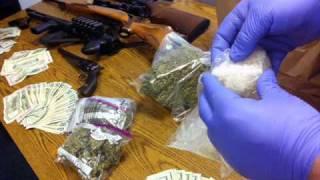 guns drugs ft s dot