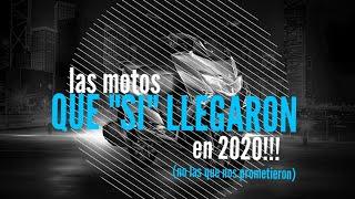 """Gambar cover 👌 LAS MOTOS QUE """"SI"""" LLEGARON A COLOMBIA EN 2020 (NO LAS QUE NOS PROMETIERON) - PARTE #1 👌"""
