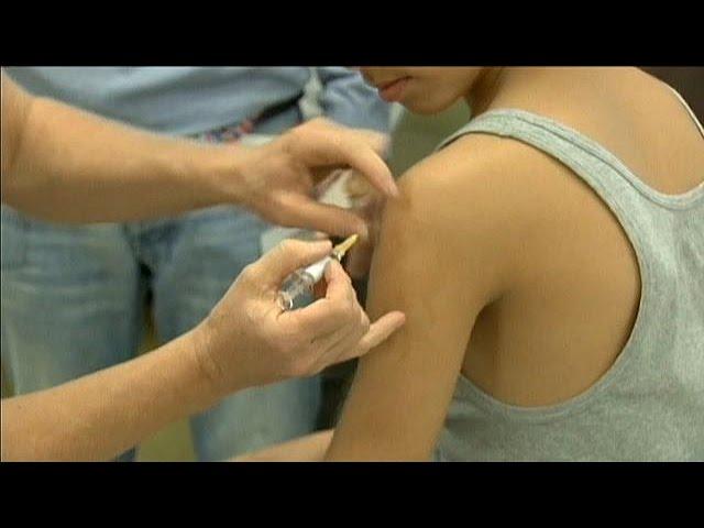 Новый виток полемики об обязательной вакцинации