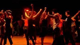 Dança folclórica Argentina