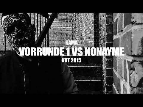 KAMA ►VBT 2015 - VR 1◄ (Beat by. Carezz)