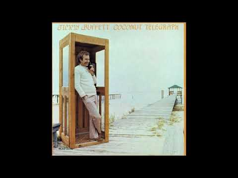 Jimmy Buffett - Coconut telegraph (1980) (US, Country, Pop Rock)